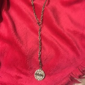 Beautiful Guess Necklace